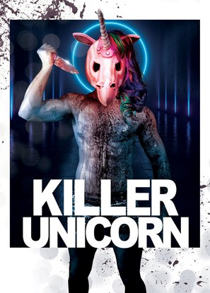 Killer Unicorn - Movie Poster (thumbnail)