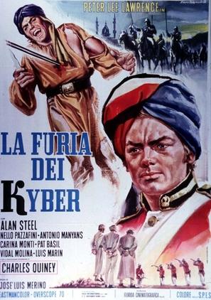 La furia dei Khyber