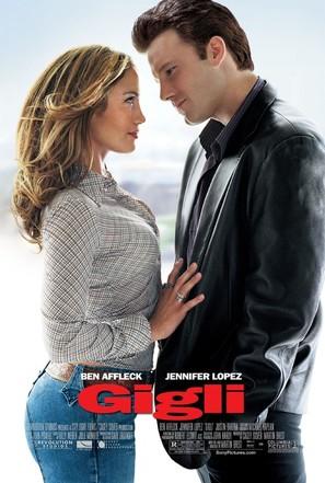 Gigli - Movie Poster (thumbnail)