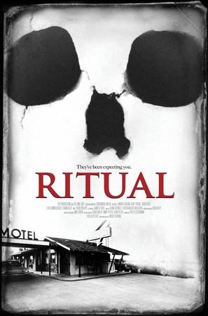 Ritual - Movie Poster (thumbnail)