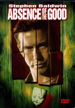 Absence of the Good - poster (thumbnail)