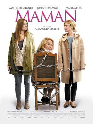 Maman - French Movie Poster (thumbnail)