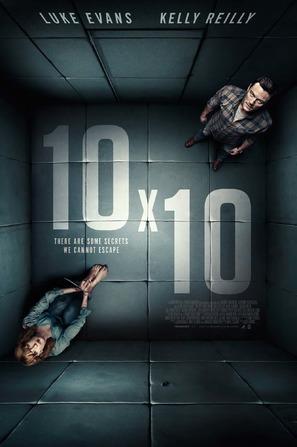 10x10 - British Movie Poster (thumbnail)