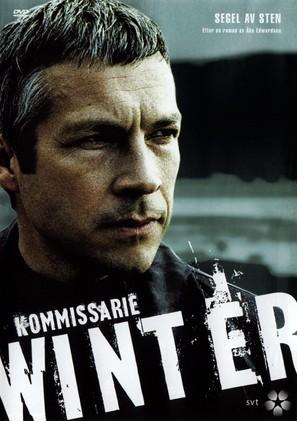 """Kommissarie Winter"" - Swedish Movie Cover (thumbnail)"
