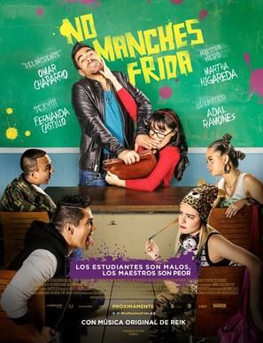 No manches Frida