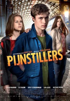 Pijnstillers - Dutch Movie Poster (thumbnail)