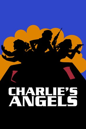 """""""Charlie's Angels"""" - Movie Poster (thumbnail)"""