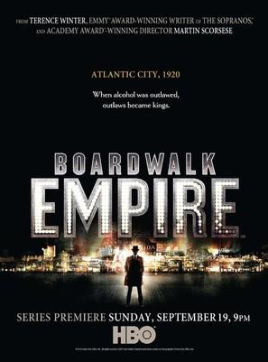 """Boardwalk Empire"""