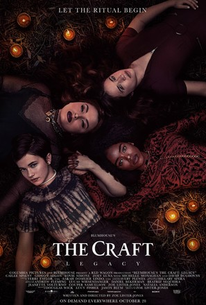 The Craft: Legacy - Movie Poster (thumbnail)