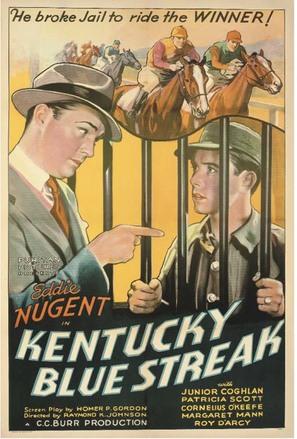 Kentucky Blue Streak