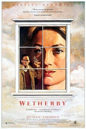 Wetherby - Movie Poster (thumbnail)