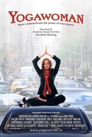 Yogawoman - Movie Poster (thumbnail)