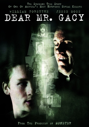 Dear Mr. Gacy - Canadian DVD cover (thumbnail)