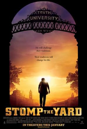 Stomp the Yard - Movie Poster (thumbnail)