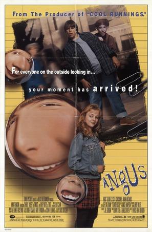Angus - Movie Poster (thumbnail)