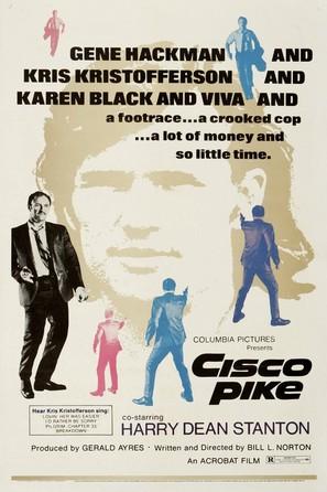 Cisco Pike - Movie Poster (thumbnail)