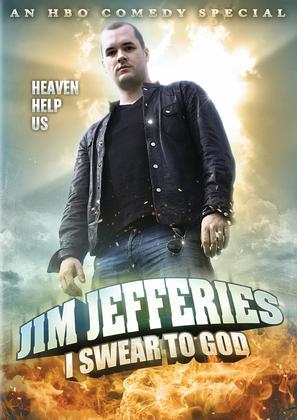 Jim Jefferies: I Swear to God - Movie Cover (thumbnail)