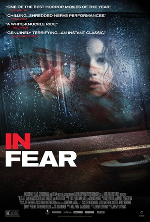 In Fear - Movie Poster (thumbnail)