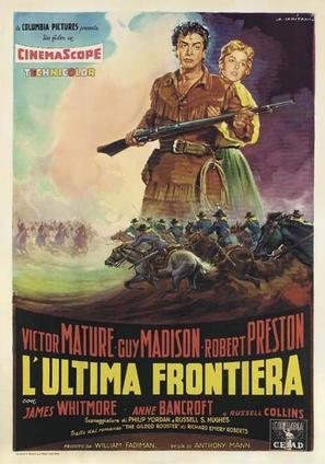 The Last Frontier
