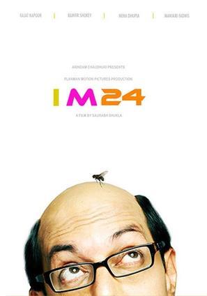 I Am 24