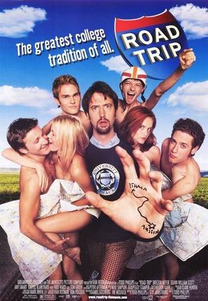 Road Trip - Movie Poster (thumbnail)