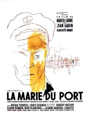 Marie du port, La