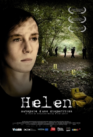 Helen - French Movie Poster (thumbnail)