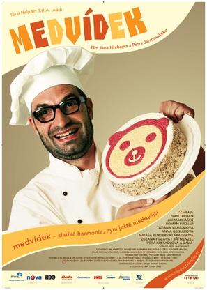 Medvídek - Czech poster (thumbnail)
