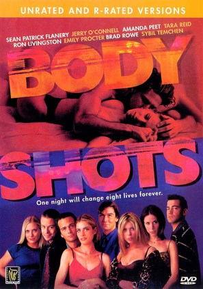 Body Shots - poster (thumbnail)