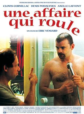 Une affaire qui roule - French poster (thumbnail)
