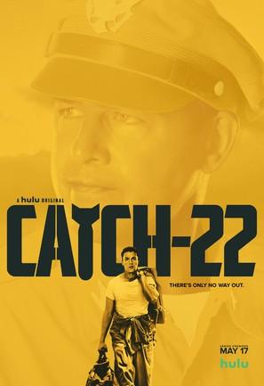 """""""Catch-22"""""""