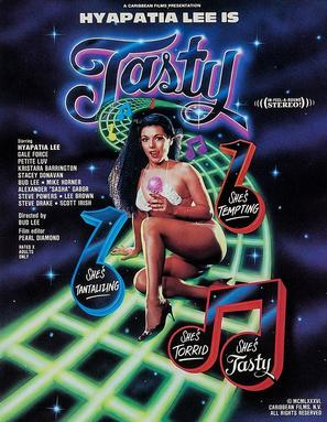 Tasty - Movie Poster (thumbnail)