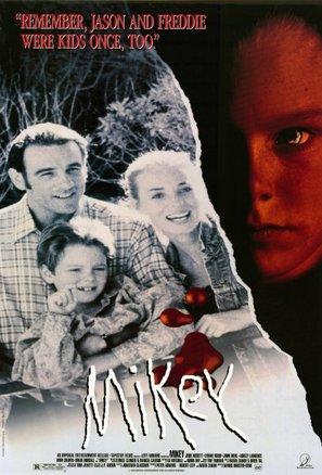 Mikey - Movie Poster (thumbnail)