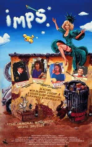Imps* - Movie Poster (thumbnail)