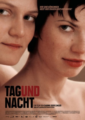 Tag und Nacht - Austrian Movie Poster (thumbnail)