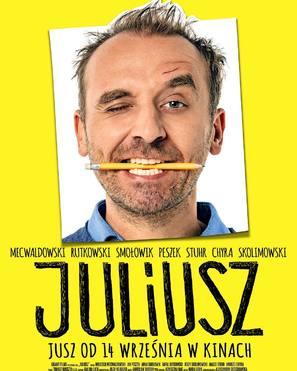 Juliusz - Polish Movie Poster (thumbnail)