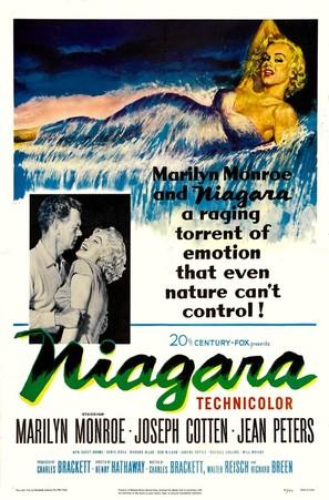 Niagara - Movie Poster (thumbnail)