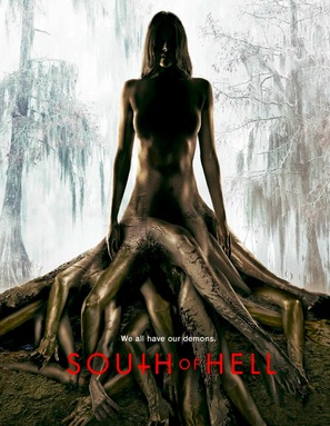 """""""South of Hell"""" - Movie Poster (thumbnail)"""