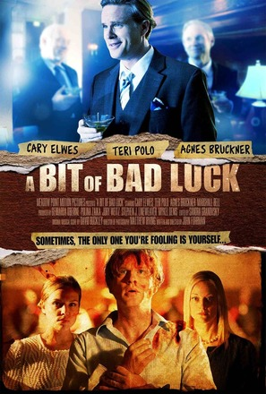 A Bit of Bad Luck - Movie Poster (thumbnail)