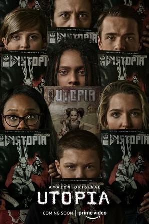 """""""Utopia"""" - Movie Poster (thumbnail)"""