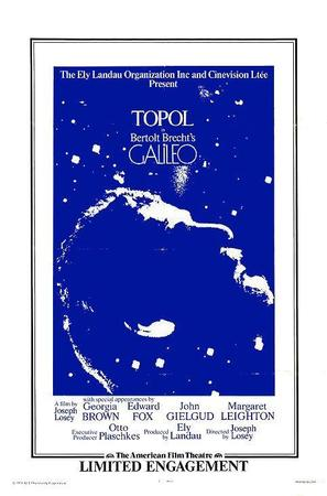 Galileo - Movie Poster (thumbnail)