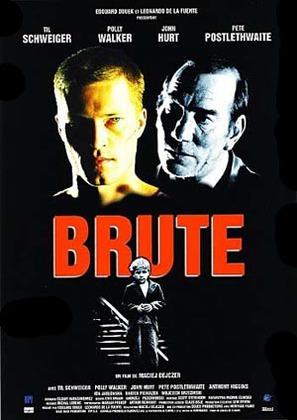 Bandyta - Polish Movie Poster (thumbnail)