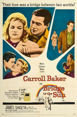 Bridge to the Sun - Movie Poster (thumbnail)