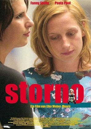 Storno - German Movie Poster (thumbnail)