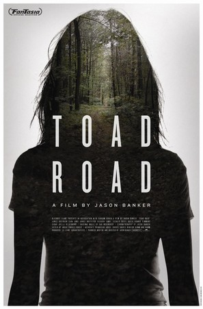 Toad Road - Movie Poster (thumbnail)