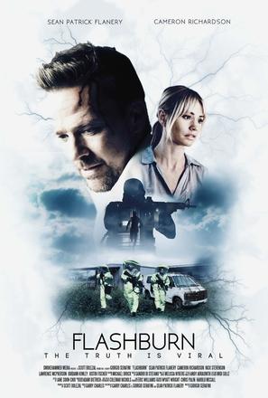 Flashburn - Movie Poster (thumbnail)