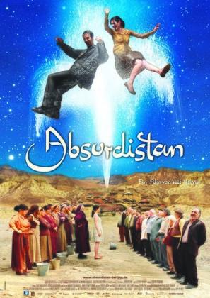 Absurdistan - German Movie Poster (thumbnail)