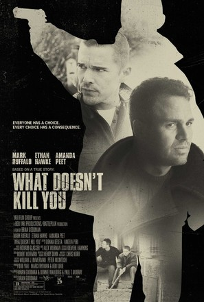 What Doesn't Kill You - Movie Poster (thumbnail)