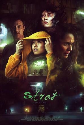 Stray - Movie Poster (thumbnail)