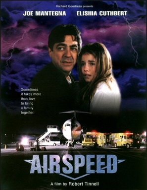 Airspeed - DVD movie cover (thumbnail)
